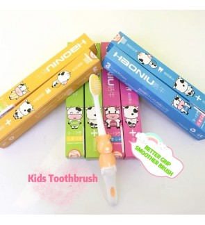 KIDS CARTOON TOOTHBRUSH TOOTH BRUSH