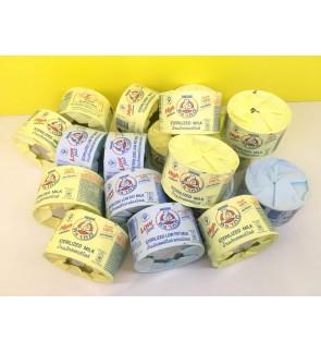 HALAL IMPORTED 100% FRESH Nestle Thailand Milk Susu Thailand