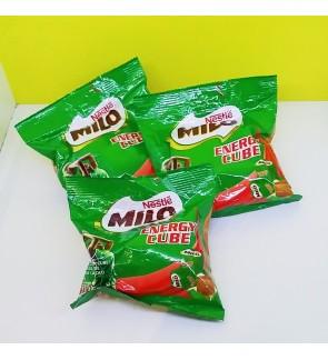 50pcs Milo Cube