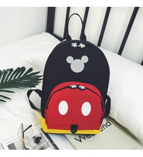 Mickey Mouse Kids Backpack bagpack school bag