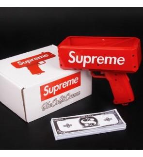 SUPREME Cannon Gun Bills Money GuN