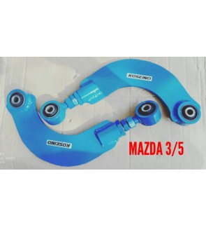 1PC MAZDA 3/5 - REAR CAMBER ADJUSTABLE ARM