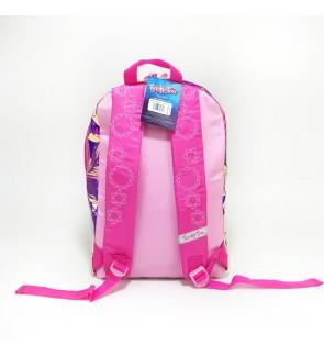 Skechers Twinkle Toes Laser Pink School Bag Backpack