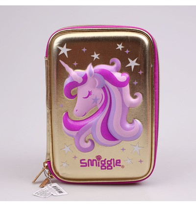 SMIGGLE PENCIL CASE PENCIL BOX
