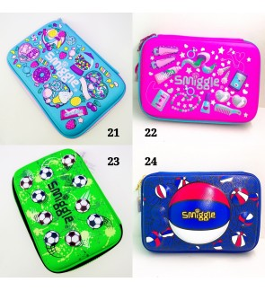 SMIGGLE PENCIL CASE PENCIL BOX
