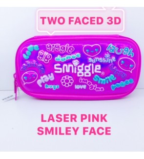HARDCASE SMALL SMIGGLE PENCIL CASE PENCIL BOX