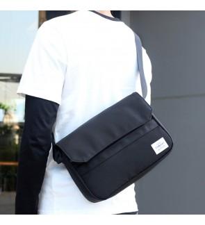 High Quality JAPAN DESIGN Korean Design CANVAS SLING BAG  BAG MESSENGER BAG