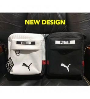 C) Latest Design Pum Large Volume Sling Bag