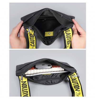 C) High Quality FR2 Fxxking Rabbit (Logo stitched On) Sling Bag messenger Bag crossbody Bag