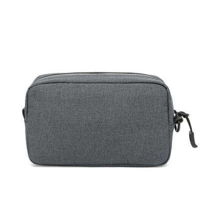 AU) Japan Design Porter Clutch Pouch with 100% Waterproof Material + Waterproof Zip + Key Holder