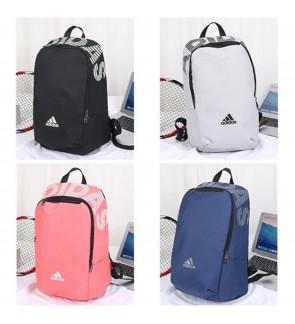 AA) NEW READY STOCK HIGH QUALITY ADI BACKPAck Laptod bag school bag
