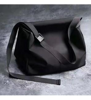 B) CK Large Waterproof Volume Shoulder Bag hand bag travel bag hand carry bag