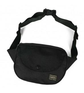AZ) 2020 New Japan Design PTR Button Crossbody Bag Chest Bag Waist Bag