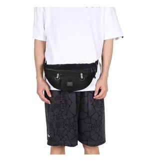 BA) High Quality Waterproof Japan Design PTR Unisex High Quality Waist Bag Chest Bag crossbody Bag