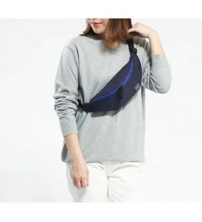 AY) High Quality  Waterproof Japan Design PTR Unisex Waist Bag Chest Bag crossbody Bag