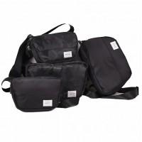 BB) 2020 High Quality Waterproof Japan Design PTR Sling Bag crossbody Bag