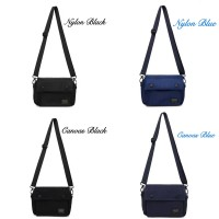 BC) 2020 New Japan Design PTR Button Crossbody Bag Chest Bag Waist Bag