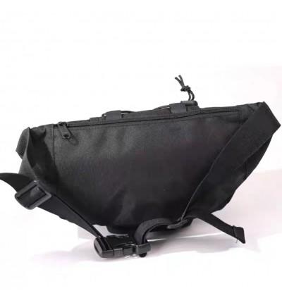BE) High Quality Japan Design PTR Unisex High Quality Waist Bag Chest Bag crossbody Bag