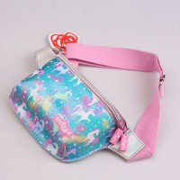 Smiggle Kids Mini Waterproof Waist Bag Chest Bag Crossbody Bag