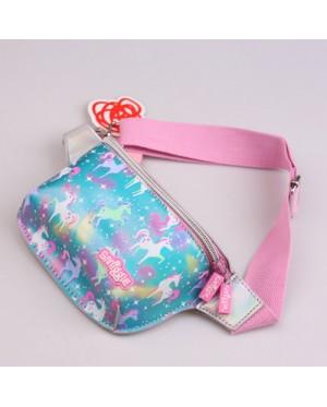 Smiggle Kids Mini Waterproof Waist Bag Chest Bag Crossbody Bag