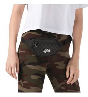 E) Trendy Van Mini Waterproof Wallet Crossbody Bag Waist Bag Sling Bag