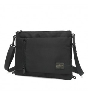 BF) JAPAN DESIGN Multipurpose PTR Sling Bag Crossbody Bag
