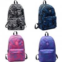 P) NEW READY STOCK HIGH QUALITY Adi bag BACKPAck Laptop bag school bag