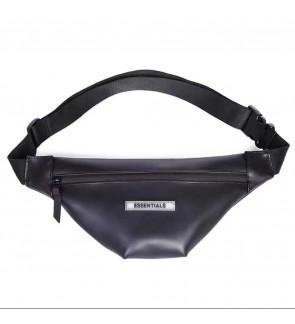 FEAR OF GOD FOG ESSENTIALS PU Shoulder Bags Crossbody bag